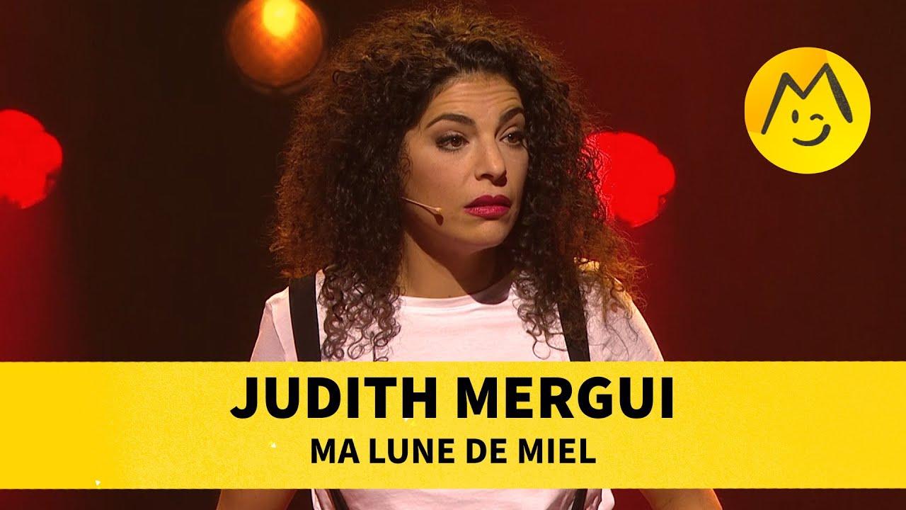 Judith Mergui - Ma lune de miel