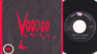 Janko Nilovic & David Jones - Voodoo Juju Obsession Pt.1 & 2