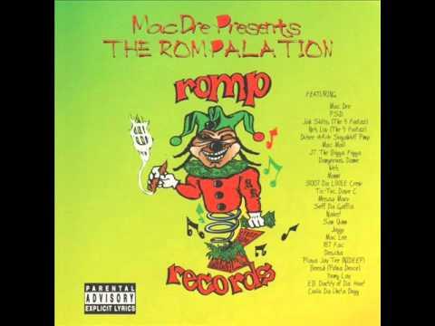 What We Do - Mac Dre & Mac Mall [ Mac Dre Presents The Rompalation, Vol. 1] --((HQ))--
