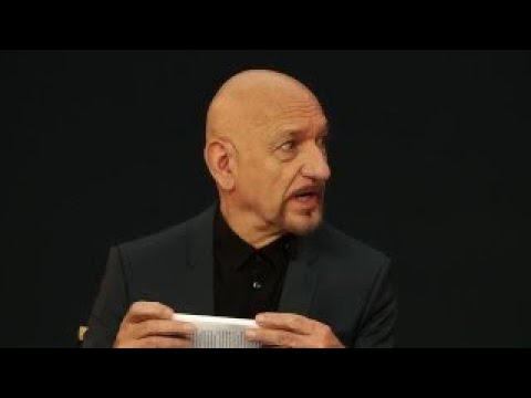 Ben Kingsley: Robot Overlords Interview