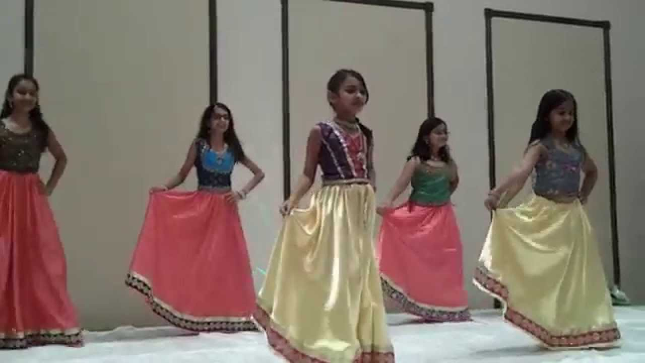 ea56d70a6102 Hindi Remix Kids Dance Performance - YouTube