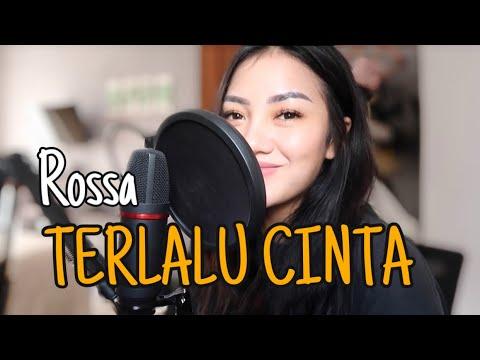 TERLALU CINTA - ROSSA (cover by irine)