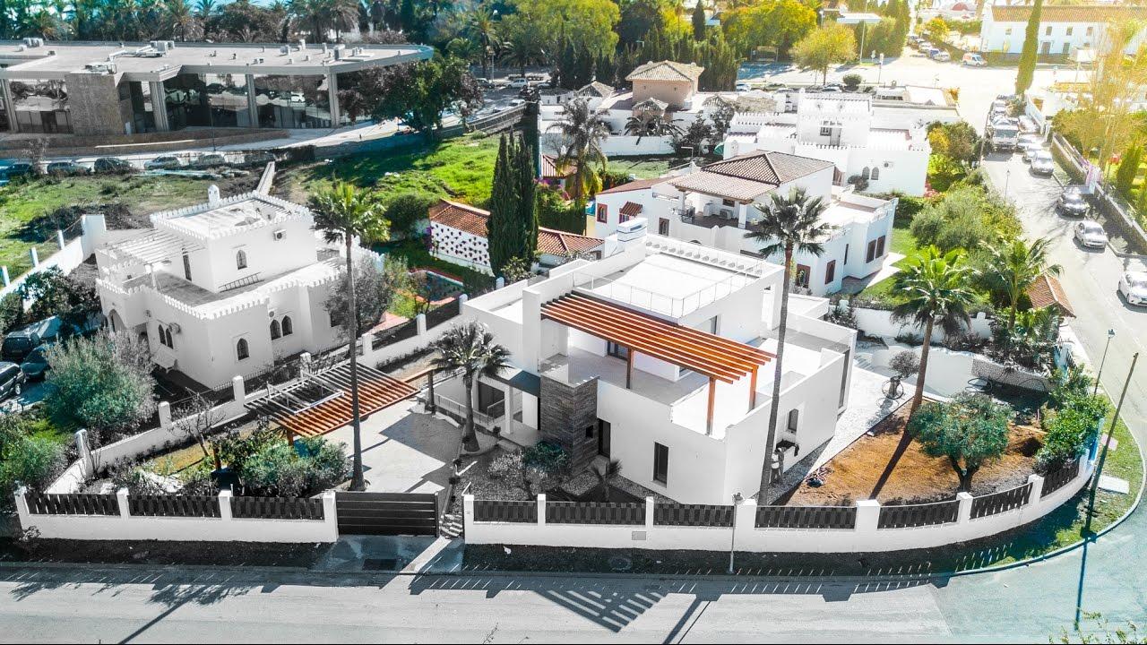 Бесплатные консультации по покупке, продаже недвижимости в марбелье стоимостью от 157 000 €. Поможем купить или продать новое зарубежное.
