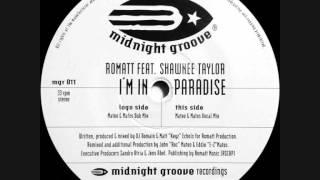 Romatt Feat. Shawnee Taylor - I