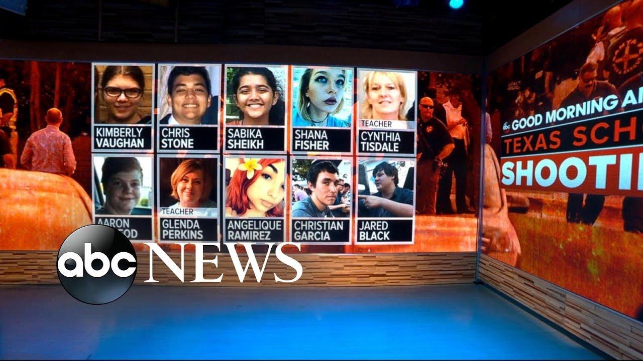 memorial-services-underway-for-texas-high-school-victims