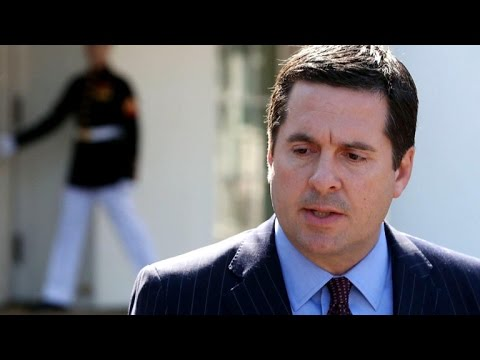 Continued fallout over Nunes&39; White House meeting