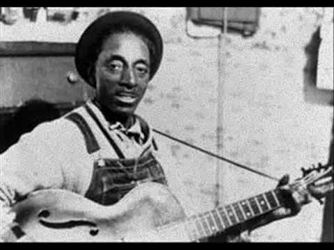 Mississippi Fred Mcdowell Kokomo Me Baby