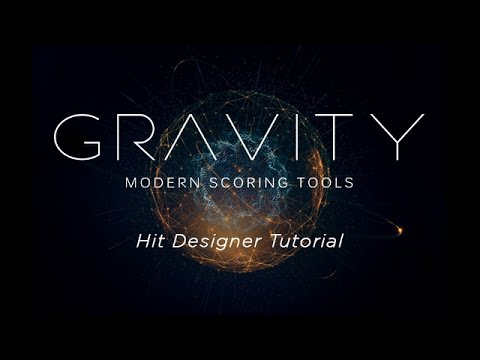 Heavyocity - Gravity - Hit Designer Tutorial
