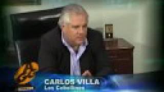 CARLOS VILLA - LOS CEBOLLINES Nominado por la AGG