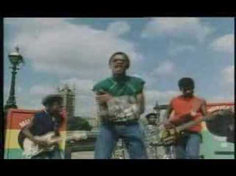 PASS THE DUTCHIE - Musical Youth