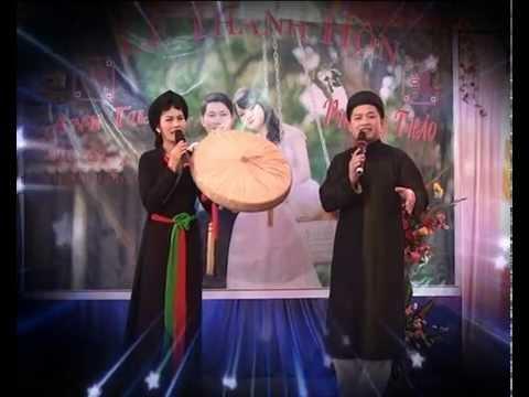Tiếng hát quan họ Quang Lê