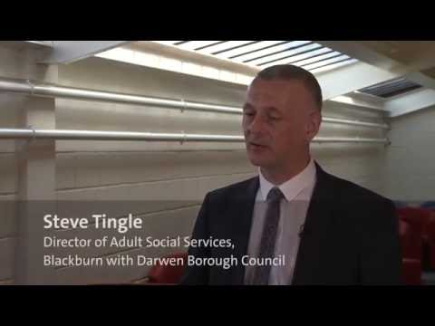 The main care challenges facing Adult Social Services
