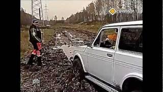 Автосоветы бывалых: Если села машина в грязи.(, 2012-02-06T19:54:21.000Z)