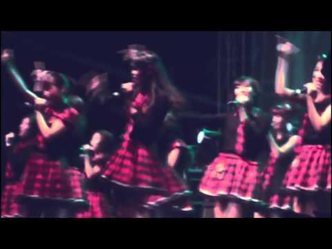 Lagu Payaya yaya JKT48 live di jogja