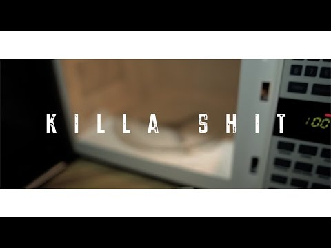 Quake - Killa Shit | Filmed By @GlassImagery