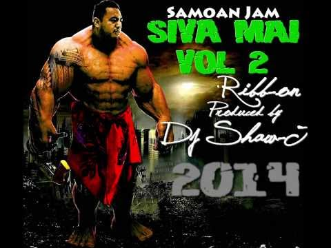 Siva Mai Vol 2 By Ribb On New 2014 Samoan Music, C