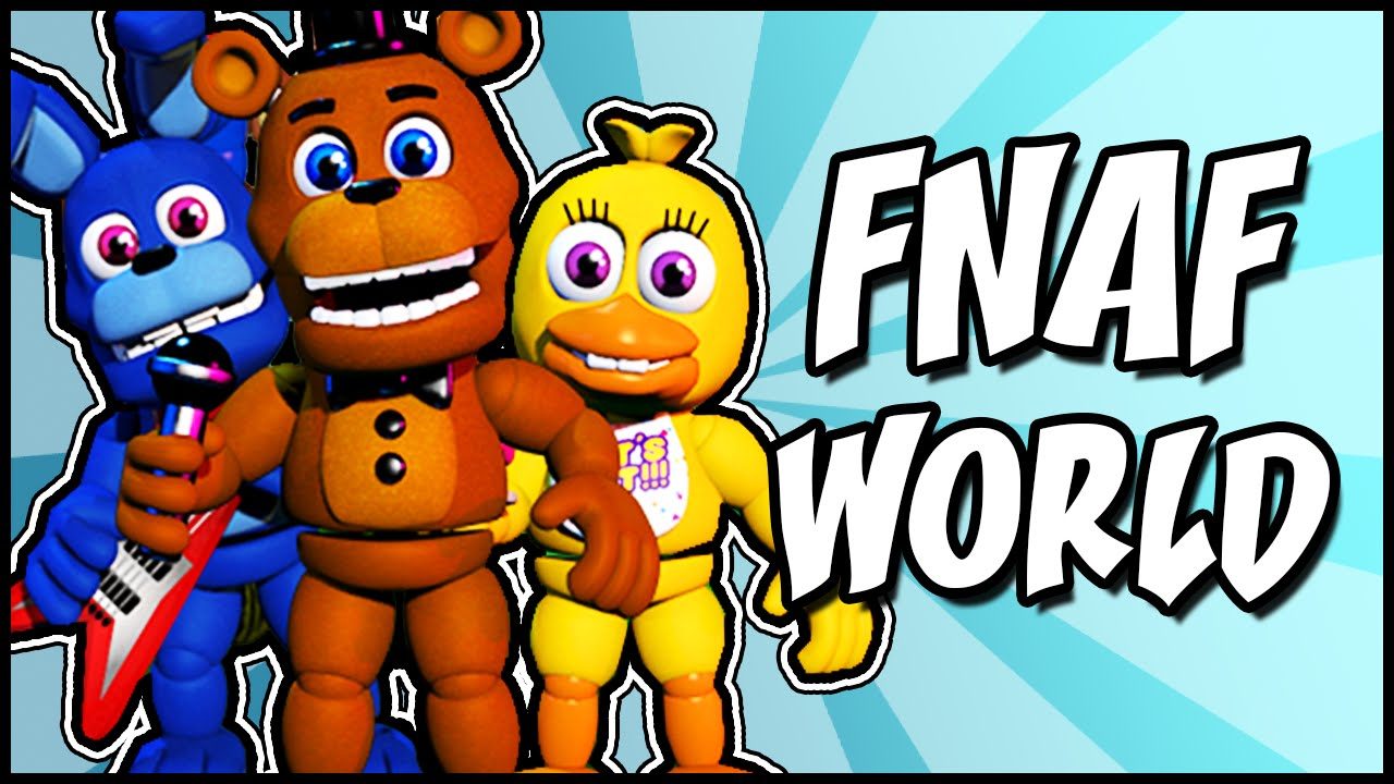 how to get the segull in fnaf world