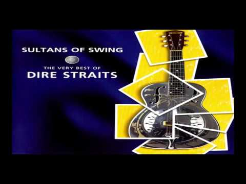 Dire Straits - Sultans Of Swing HD 320kbps