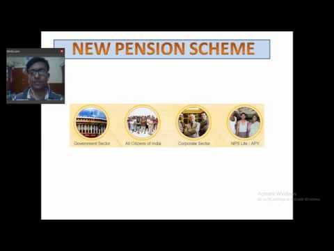 "1 NPS - learn everything about""new pension scheme""  (Hindi)"