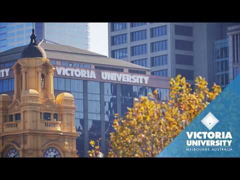 Victoria University | Undergraduate | Top Universities