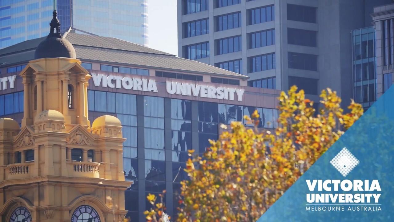 City Flinders Campus Tour - YouTube