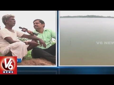 Mission Kakatiya Project Results In Adilabad District | V6 News