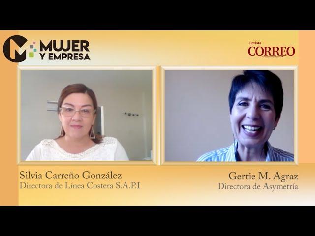 Mujer y Empresa (28 Julio 2020)