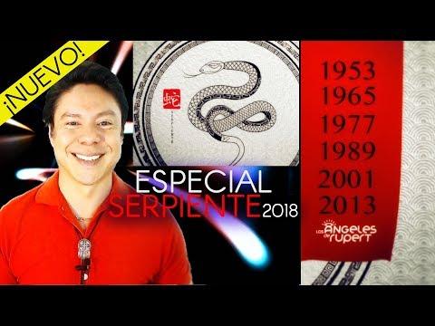serpiente-🐍predicciones-2018-año-chino⛩-tirada-del-perro-&-tao🐍1953-1965-1977-1989-2001-2013