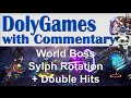 ➜ Wartune Guide - World Boss Double Hit Rotation (Sylph Round)