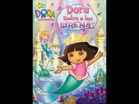 Dora La Exploradora Salva La Sirena Mariam Capitulos