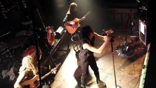 Avatar acoustic-Tower (LIVE)