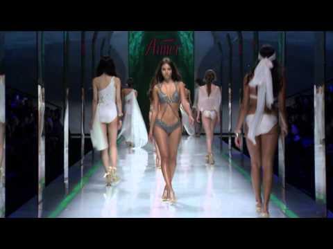 Aimer -  2014 Swimwear Show