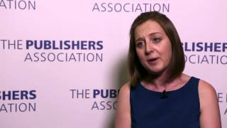 Ros Pyne, Senior Digital Development Editor, Palgrave Macmillan