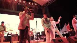 RAN & Soulvibe as PROJECT 9 - Live Performance #1