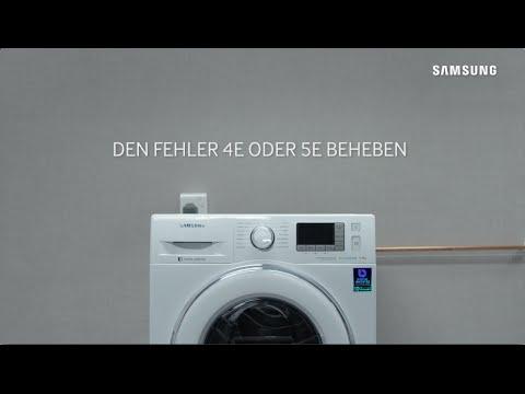Siemens Kühlschrank Fehler E4 : Bomann geschirrspüler fehler e u dekoration bild idee