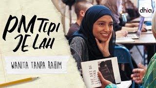 PM Tepi Je Lah : Wanita Tanpa Rahim