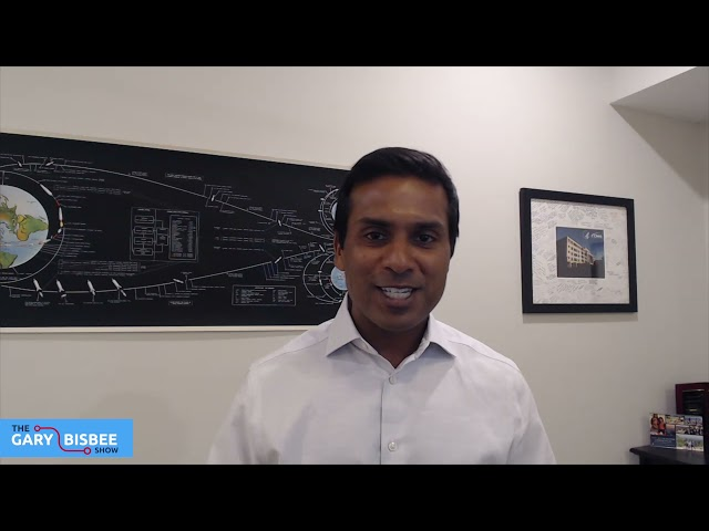 The Importance of Listening | Shantanu Agrawal, M.D., Chief Health Officer, Anthem, Inc.
