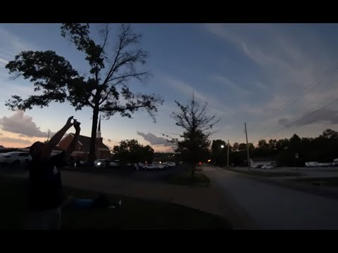 Solar Eclipse 2017 Totality in Missouri - My Experience in Midwest America