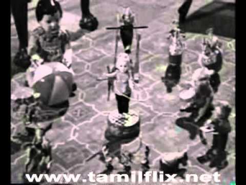 CHINNATCH CHINNA ROJAA SINGHKAARA ROJAA SSKFILM031 PBS @ AZHAGU NILAA