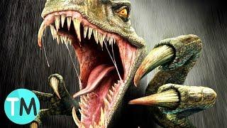 Los 10 Dinosaurios Más Peligrosos thumbnail