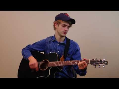 Church Auditions Country Music Impressions Sketch  Ryan Goldsher