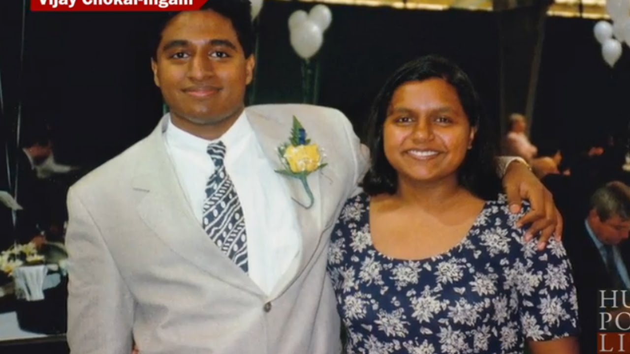 Actress Mindy Kaling S Brother Faked Being Black To Get Into Med School Youtube