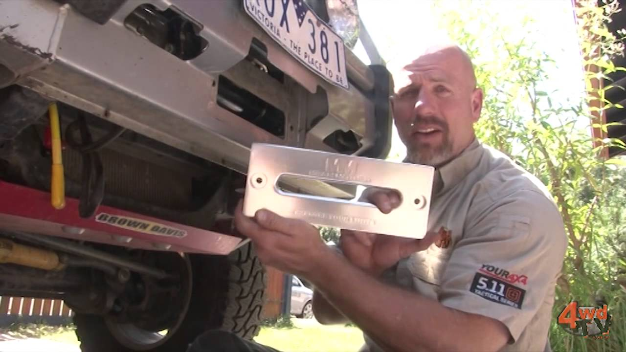 Winch Install 5 Installing The Youtube Dominator Wiring Diagram