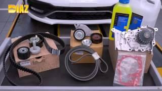 Video El Especialista de Diaz Renault - Kit de distribución y accesorios download MP3, 3GP, MP4, WEBM, AVI, FLV Agustus 2018