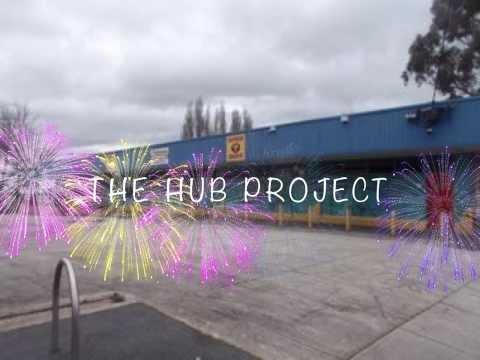 Hub Update