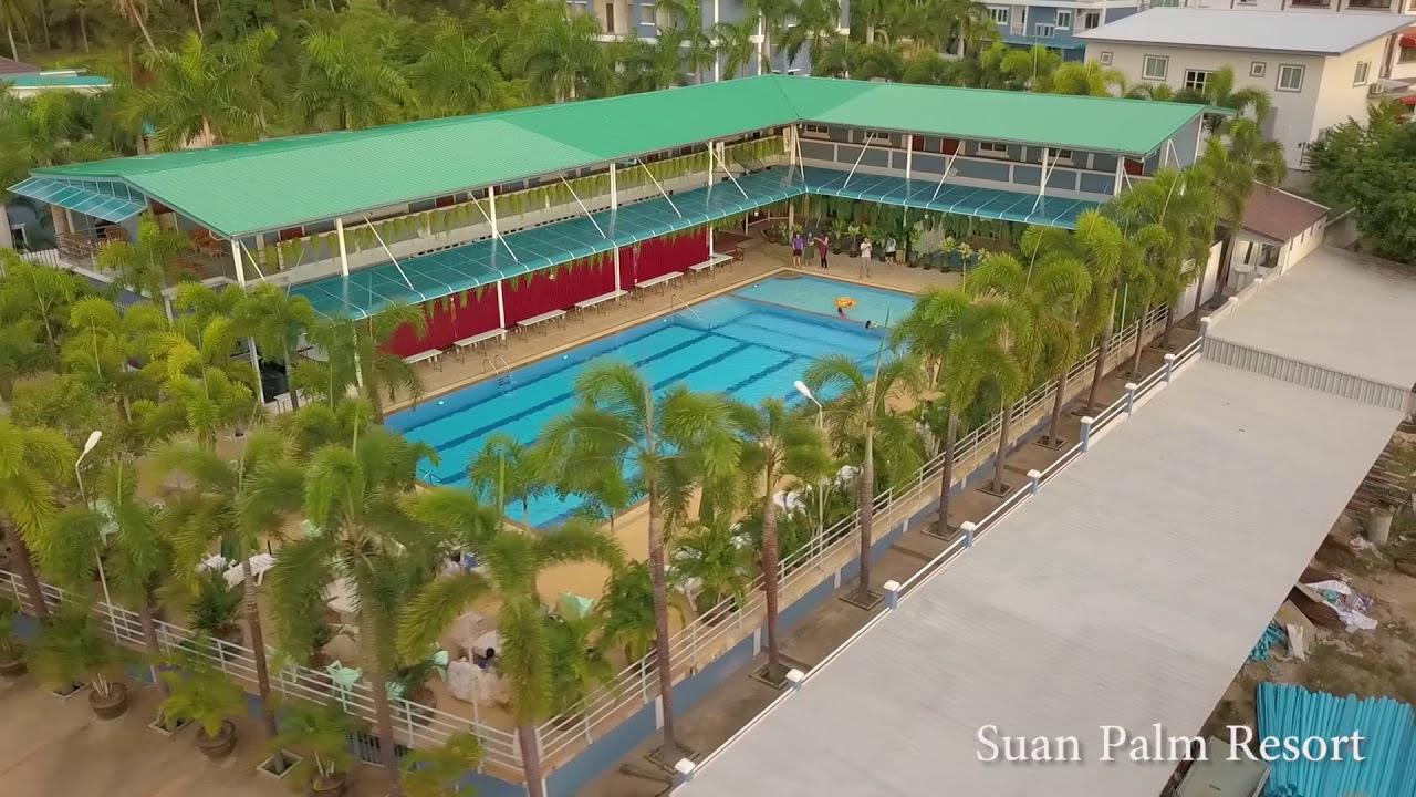 Suan Palm Pattaya - YouTube
