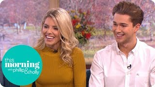 Strictly's Mollie King and AJ Pritchard: Is Love Really in the Air? | This Morning