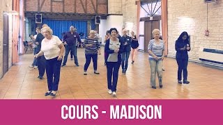 COURS - Madison