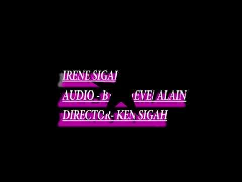 IRENE SIGAH - ELSHADAI,ADONAI (Official lyrics)