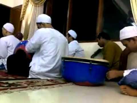 Majlis Nurul Musthofa yaa allah lana bilqobul